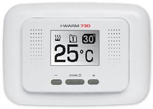 терморегулятор i warm 730