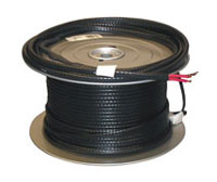 саморегулирующий греющий кабель для пола NELSON