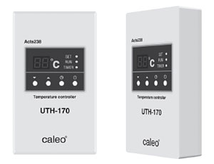 Терморегулятор CALEO UTH-170